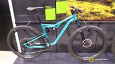 2016 Cannondale Bad Habit 1 Lefty Mountain Bike at 2015 EUROBIKE Friedrichshafen
