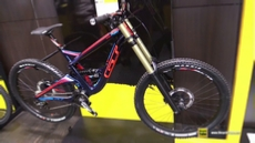 2016 GT Bicycles Fury Mountain Bike at 2015 EUROBIKE Friedrichshafen