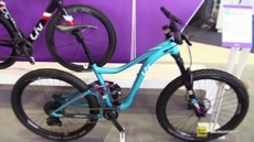 2016 Liv Intrigue SX Mountain Bike at 2015 EUROBIKE Friedrichshafen