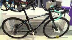 2016 Liv Invite 2 Cycle Cross Bike at 2015 EUROBIKE Friedrichshafen