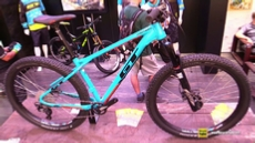 2017 GT Bicycles Pantera Expert Mountain Bike at 2016 EUROBIKE Friedrichshafen