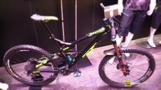 2017 GT Bicycles Sanction Team Mountain Bike at 2016 EUROBIKE Friedrichshafen